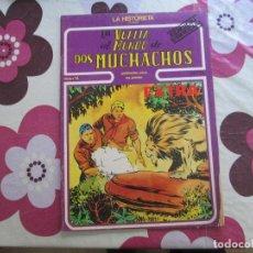 Cómics: LA VUELTA AL MUNDO DE DOS MUCHACHOS Nº 14. Lote 98452443