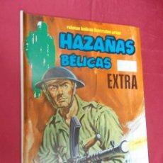 Comics: HAZAÑAS BÉLICAS EXTRA. Nº 16. URSUS .. Lote 99224939