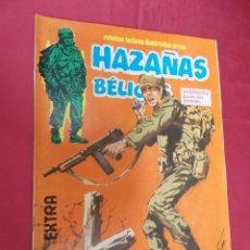 Comics: HAZAÑAS BÉLICAS EXTRA. Nº 18. URSUS . . Lote 99224991