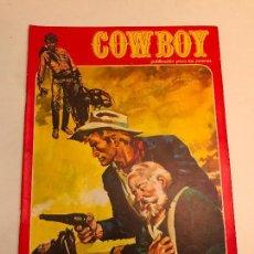 Fumetti: COWBOY 3ª EPOCA Nº 11. URSUS 1978. Lote 99364251