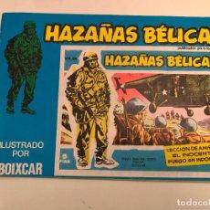Cómics: HAZAÑAS BELICAS Nº 164. URSUS 1973. Lote 99534195