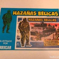 Cómics: HAZAÑAS BELICAS Nº 172. URSUS 1973. Lote 99534727