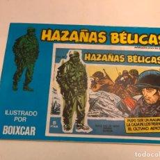 Cómics: HAZAÑAS BELICAS Nº 175. URSUS 1973. Lote 99534899