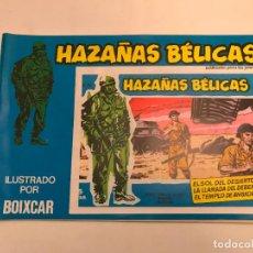 Cómics: HAZAÑAS BELICAS Nº 181. URSUS 1973. Lote 99535171