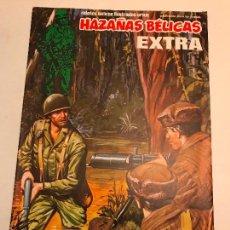 Cómics: HAZAÑAS BELICAS EXTRA Nº 34 V1. URSUS 1981. Lote 99822907