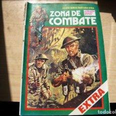Cómics: ZONA DE COMBATE EXTRA - NÚMERO 131- AÑO 1979 - URSU. Lote 99995515