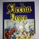 Cómics: FLECHA NEGRA.COLECCIÓN DEL 1 AL 12 COMPLETA EN UN VOLUMEN.. Lote 100520363