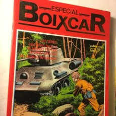 Cómics: ESPECIAL BOIXCAR. TOMO EXTRA Nº 3. CONTIENE 5 COMICS, MUY BUEN ESTADO. Lote 101159355