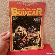 Cómics: COMIC LA HISTORIETA ESPECIAL BOIXCAR DE URSUS COMICS 1980 Nº 3. Lote 101319539