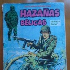 Fumetti: CÓMIC HAZAÑAS BÉLICAS: DESAFÍO A LA MUERTE (1977) Nº 42 PUBLICADO POR TORAY URSUS NUEVA FRONTERA. Lote 103124567