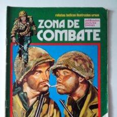 Cómics: COMIC URSUS EXTRA ZONA DE COMBATE Nº 27 MUY BUEN ESTADO. Lote 104552699