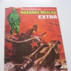 Comics : HAZAÑAS BÉLICAS. EXTRA Nº 4. URSUS C83. Lote 105255943