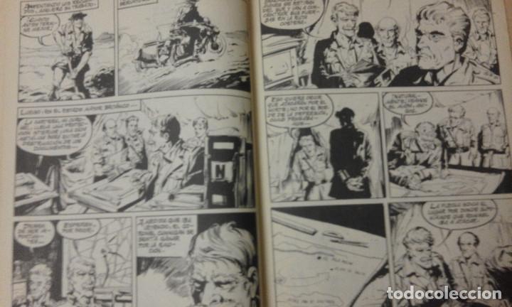 Cómics: ** ZONA DE COMBATE - EXTRA.** Nº 47 - URSUS 1979 - Foto 3 - 105352435