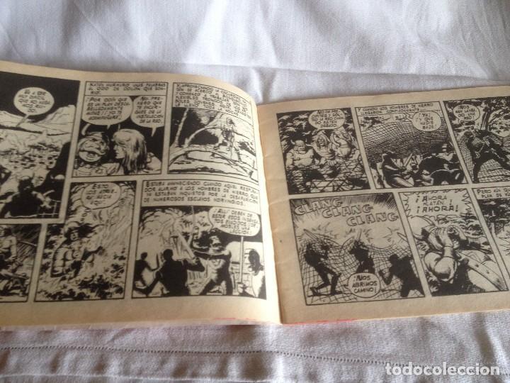 Cómics: KATÁN. 1 : Los hombres de hierro.80. 60 pts - Foto 5 - 115603495