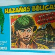 Cómics: HAZAÑAS BELICAS NUMERO 119VOL,19 URSUS ORIGINAL. Lote 115610040