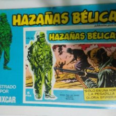 Cómics: HAZAÑAS BELICAS ORIGINAL NUMERO 176,VOL 76URSUS. Lote 115611872