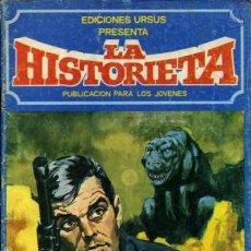 Cómics: LA HISTORIETA- II- Nº 6- ÚLTIMO DE LA COLECCIÓN- 1980-GRAN PEDRO BERTRÁN-BUENO-LEAN-8242. Lote 115744787