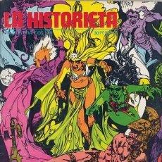 Cómics: LA HISTORIETA- Nº 5 -ESTEBAN MAROTO- LÓPEZ ESPÍ- BOIXCAR- BUENO- 1973-MUY ESCASO-LEAN- 8256. Lote 115899471