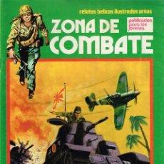 Cómics: ZONA DE COMBATE EXTRA Nº42 RELATOS BÉLICOS ILUSTRADOS URSUS. Lote 117349383