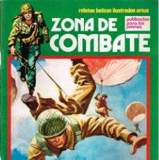 Cómics: ZONA DE COMBATE EXTRA Nº48 RELATOS BÉLICOS ILUSTRADOS URSUS. Lote 117349543