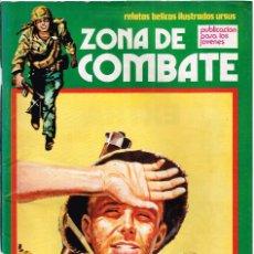Cómics: ZONA DE COMBATE EXTRA Nº30 RELATOS BÉLICOS ILUSTRADOS URSUS. Lote 117350187