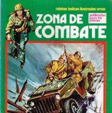Cómics: ZONA DE COMBATE EXTRA Nº32 RELATOS BÉLICOS ILUSTRADOS URSUS. Lote 117350287