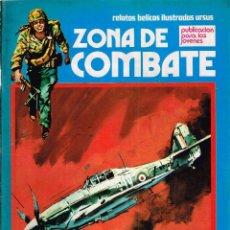 Cómics: ZONA DE COMBATE Nº94 RELATOS BÉLICOS ILUSTRADOS URSUS. Lote 117356563
