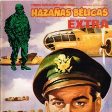 Cómics: HAZAÑAS BÉLICAS. EXTRA Nº28 RELATOS BÉLICOS ILUSTRADOS URSUS. 1979. Lote 117514547