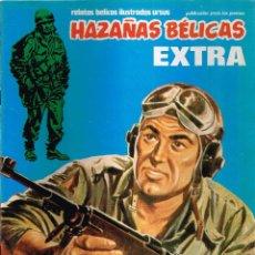 Cómics: HAZAÑAS BÉLICAS. EXTRA Nº32 RELATOS BÉLICOS ILUSTRADOS URSUS. 1979. Lote 117514619