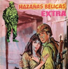 Cómics: HAZAÑAS BÉLICAS. EXTRA Nº31 RELATOS BÉLICOS ILUSTRADOS URSUS. 1979. Lote 117515731