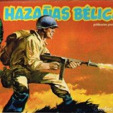 Cómics: HAZAÑAS BÉLICAS, EDITORIAL URSUS. Nº 55 . 1973 BOIXCAR. Lote 118141243