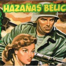 Cómics: HAZAÑAS BÉLICAS, EDITORIAL URSUS. Nº 97 . 1973 BOIXCAR. Lote 118141387