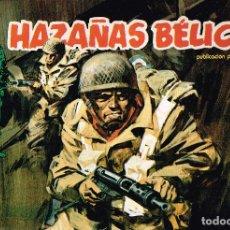 Cómics: HAZAÑAS BÉLICAS, EDITORIAL URSUS. Nº 60 . 1973 BOIXCAR. Lote 118141847