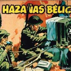 Cómics: HAZAÑAS BÉLICAS, EDITORIAL URSUS. Nº 58 . 1973 BOIXCAR. Lote 118141915