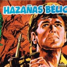 Cómics: HAZAÑAS BÉLICAS, EDITORIAL URSUS. Nº 71 . 1973 BOIXCAR. Lote 118142503