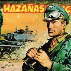 Cómics: HAZAÑAS BÉLICAS, EDITORIAL URSUS. Nº86 . 1973 BOIXCAR. Lote 119080215