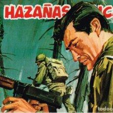 Cómics: HAZAÑAS BÉLICAS, EDITORIAL URSUS. Nº94 . 1973 BOIXCAR. Lote 119081319