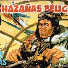 Cómics: HAZAÑAS BÉLICAS, EDITORIAL URSUS. Nº52 . 1973 BOIXCAR. Lote 119079311