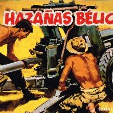 Cómics: HAZAÑAS BÉLICAS, EDITORIAL URSUS. Nº68 . 1973 BOIXCAR. Lote 119079479