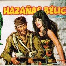 Cómics: HAZAÑAS BÉLICAS, EDITORIAL URSUS. Nº81 . 1973 BOIXCAR. Lote 119079723