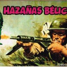 Cómics: HAZAÑAS BÉLICAS, EDITORIAL URSUS. Nº65 . 1973 BOIXCAR. Lote 119079815