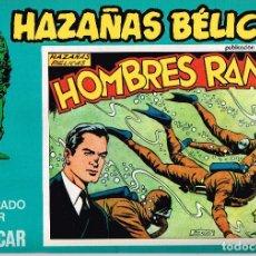 Cómics: HAZAÑAS BÉLICAS, EDITORIAL URSUS. Nº103 . 1973 VOL.III BOIXCAR. Lote 119120059