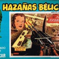 Cómics: HAZAÑAS BÉLICAS, EDITORIAL URSUS. Nº114 . 1973 VOL.XIV BOIXCAR . Lote 119122851