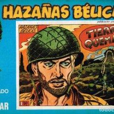 Cómics: HAZAÑAS BÉLICAS, EDITORIAL URSUS. Nº119 . 1973 VOL.XIX BOIXCAR. Lote 119132151