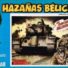 Cómics: HAZAÑAS BÉLICAS, EDITORIAL URSUS. Nº123 . 1973 VOL.XXIII BOIXCAR. Lote 119132595