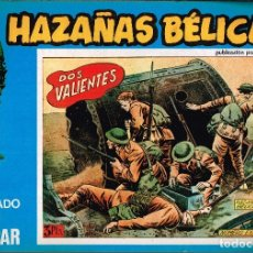 Cómics: HAZAÑAS BÉLICAS, EDITORIAL URSUS. Nº129 . 1973 VOL.XXIX BOIXCAR. Lote 119133343