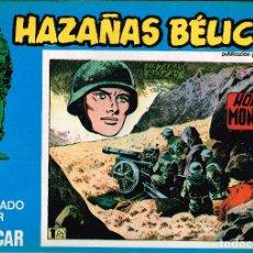 Cómics: HAZAÑAS BÉLICAS, EDITORIAL URSUS. Nº144 . 1973 VOL.XLIV BOIXCAR. Lote 119213875