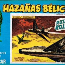 Cómics: HAZAÑAS BÉLICAS, EDITORIAL URSUS. Nº148 . 1973 VOL.XLVIII BOIXCAR. Lote 119214251
