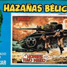 Cómics: HAZAÑAS BÉLICAS, EDITORIAL URSUS. Nº149 . 1973 VOL.XLIX BOIXCAR. Lote 119214455