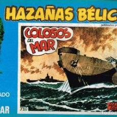 Cómics: HAZAÑAS BÉLICAS, EDITORIAL URSUS. Nº151 . 1973 VOL.LI BOIXCAR. Lote 119214783
